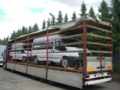 FORD Transport 2