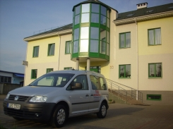 Standort OOO TKA Intertrans GmbH (Belarus)