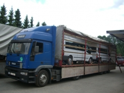 FORD Transport 1