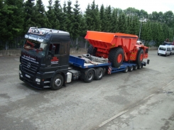 Schwertransport 2